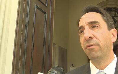 Fiscal de distrito de Santa Clara manda un mensaje a la comunidad inmigr...