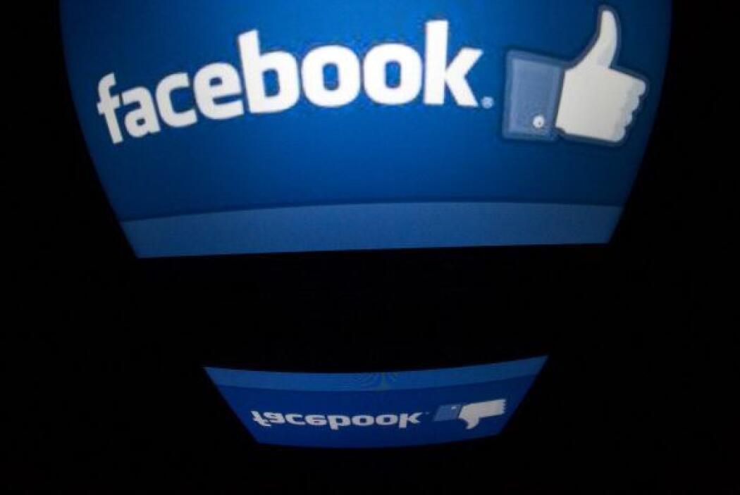 3. FACEBOOK. La red social, valorada con 4.3 por sus empleados, paga a u...