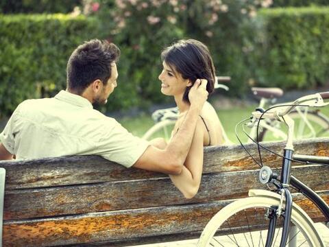 Los problemas siempre van a surgir en una relación, por lo que lo...