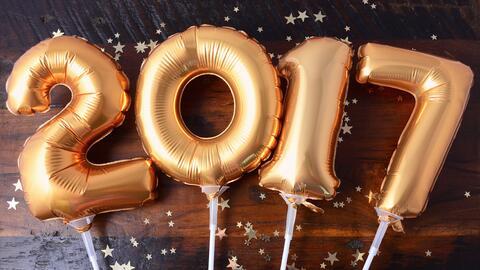 ¿Cómo prepararte para recibir el año 2017?