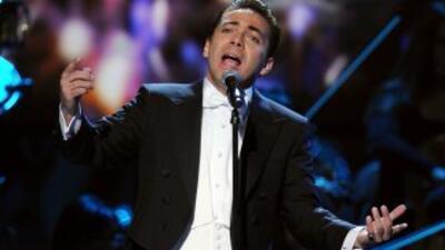 Cristian Castro se prepara para emprender una nueva aventura musical.