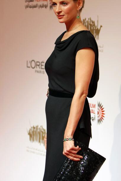 Algunos medios revelaron que la actriz apostaba por los tratamientos nat...