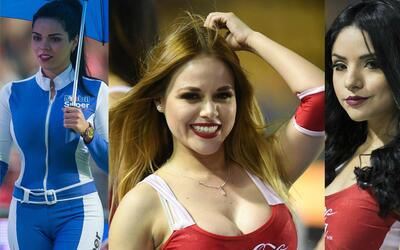 Mavericks derrotan a Clippers en visita de Jordan a Dallas Chicas Liga M...