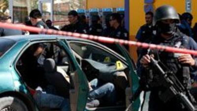 Joranda violenta en Ciudad Juárez dejó seis muertos y dos heridos 9607d3...