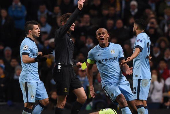 La inyección de ánimo del Manchester City se vería...