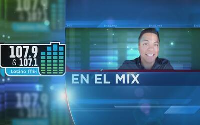 EnElMix: Hombre vs Granizo, Juanes y Boletos