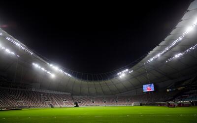 FIFA suspendió a ex directivo sudafricano de toda actividad en el fútbol...