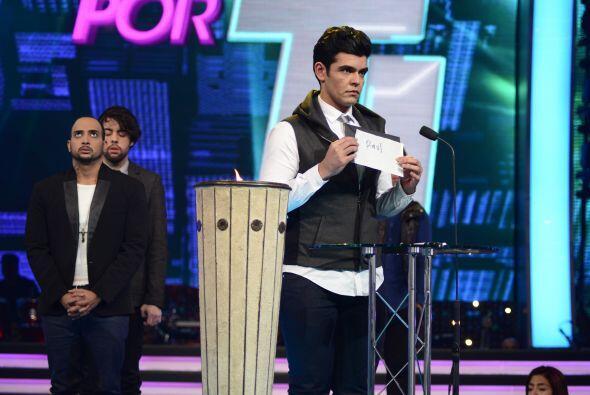 Después, hubo otro duelo a muerte y Raúl y José vot...