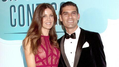 ¡Rafa Márquez y Jaydy Michel esperan su primer hijo juntos!