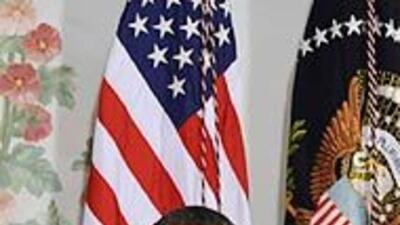 Legisladores debatieron el plan de reforma de salud de Barack Obama bc24...
