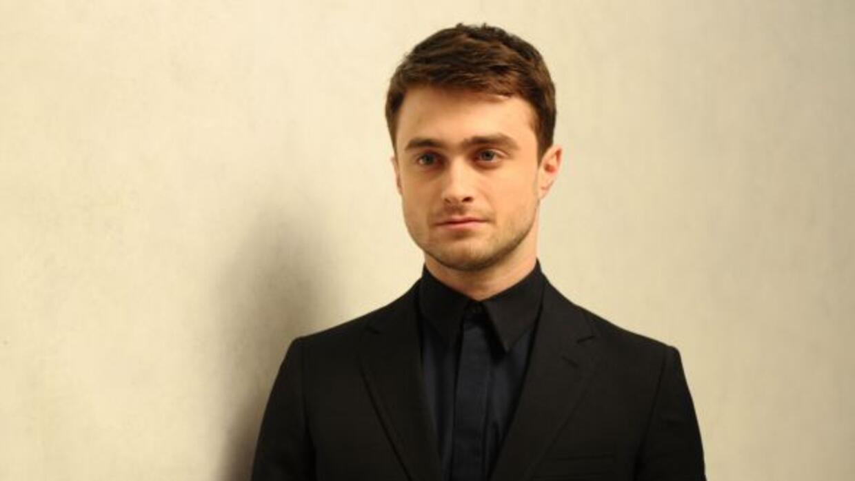 El actor se considera un hombre sexy.