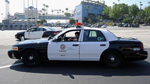 La Policía de Los Ángeles quiere reducir el temor por los planes de depo...