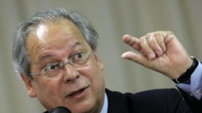 José Dirceu fue, por muchos años, la mano derecha del ex presidente Lul...