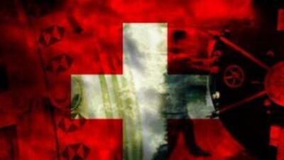 Swiss Leaks, como se ha conocido el escándalo al interior del HSBC. (Ima...