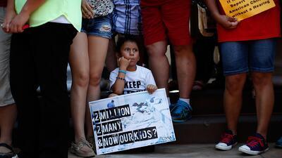 Corte de Apelaciones mantiene suspensión sobre medidas migratorias