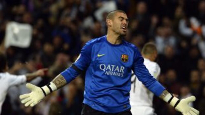 Valdés mantuvo negociaciones por largo tiempo sin embargo el club francé...