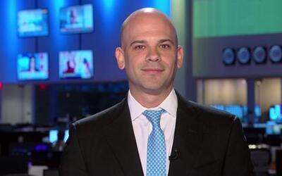 El Dr Juan Rivera te da la bienvenida a la Semana de la Salud