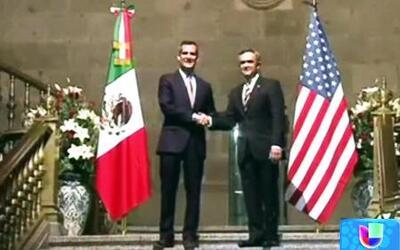 La Ciudad de México y la ciudad de Los Angeles, juntas en pro del turismo
