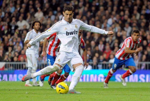 Cristiano Ronaldo no dudó, puso las cosas 1 a 1 y calmó los ánimos en el...