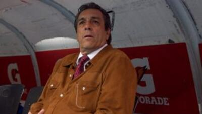 'Oswaldo Sánchez es un miserable': Tomás Boy
