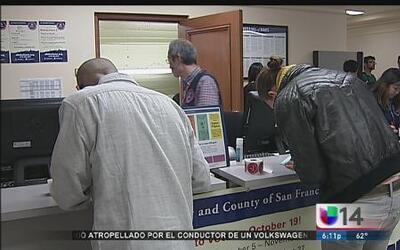 La comunidad latina se hace escuchar en las elecciones del área de la bahía