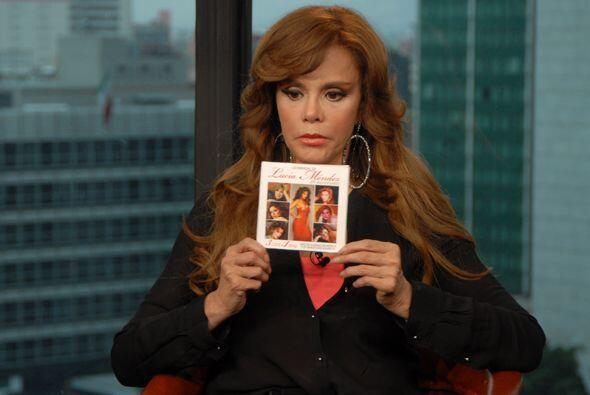 El disco saldrá a la venta el próximo 9 de julio, tanto en México como e...