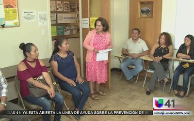 Organización ofrece servicios legales de inmigración