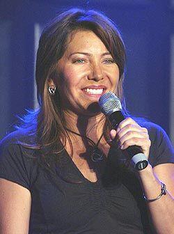 Mara Escalante contará con la ayuda de 'Doña Lucha', personaje que ella...