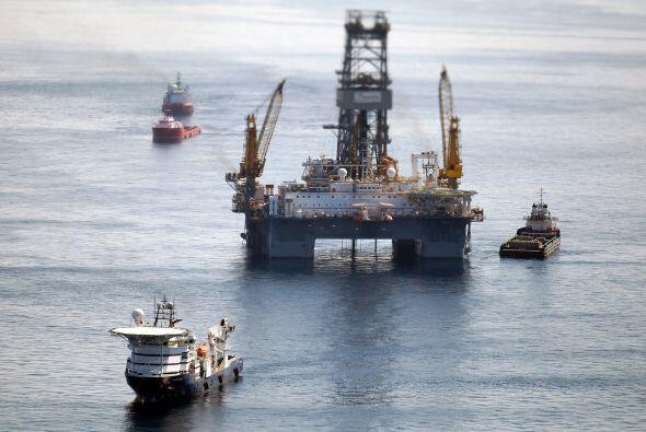 Los grupos ambientalistas celebran la tendencia. Pero los ejecutivos pet...