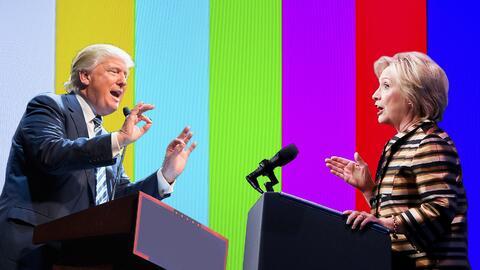 Lo que pase en los debates presidenciales puede marcar la diferencia ent...