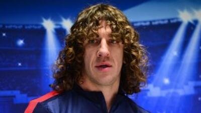 El capitán del Barcelona ha sufrido diversas lesiones en su carrera y, e...