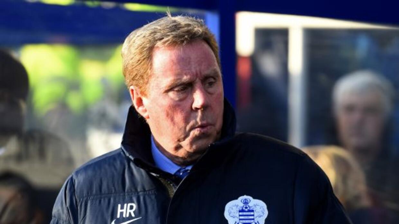 El estratega renunció a la dirección técnica del Queens Park Rangers.