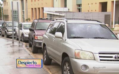 Estudiantes de la UPR marcharán contra la eliminación de la comisión par...