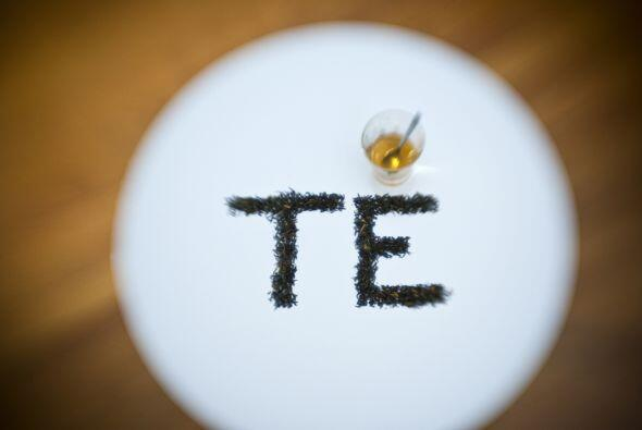 El té es la bebida más popular del mundo, cerca de dos billones de tazas...