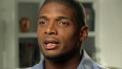 Jugador de la NFL Michael Sam se declara homosexual