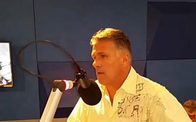 El actor Héctor Soberón desmiente acusaciones de violación y secuestro.