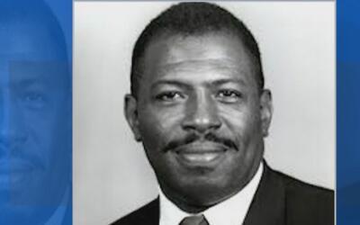 Arrestan al presunto asesino del juez del condado Cook, Raymond Miles