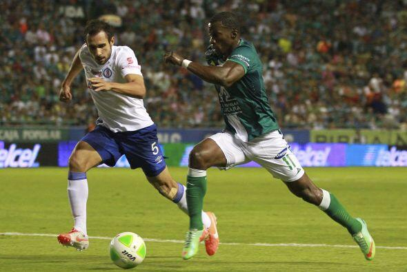Un regreso para muchos ideal en el ataque es Franco Arizala, el delanter...