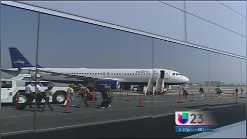Aerolíneas comienzan guerra de precios para viajar a Cuba
