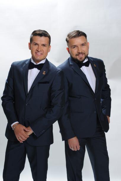 'La Madre de Todas las Bandas' compite también como Artista Banda del Añ...