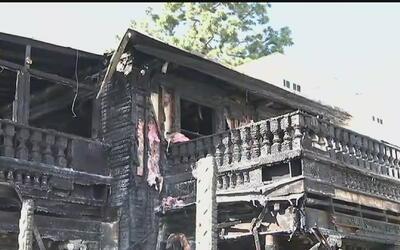 Incendio en Anaheim causa daños por 1,000,000 de dólares