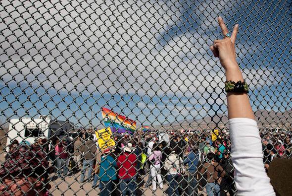 Ciudad Juárez es la urbe más peligrosa del mundo, con más de 3 mil asesi...