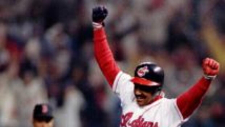 Tony Peña entró merecidamente al Salón de la Fama del béisbol latino.