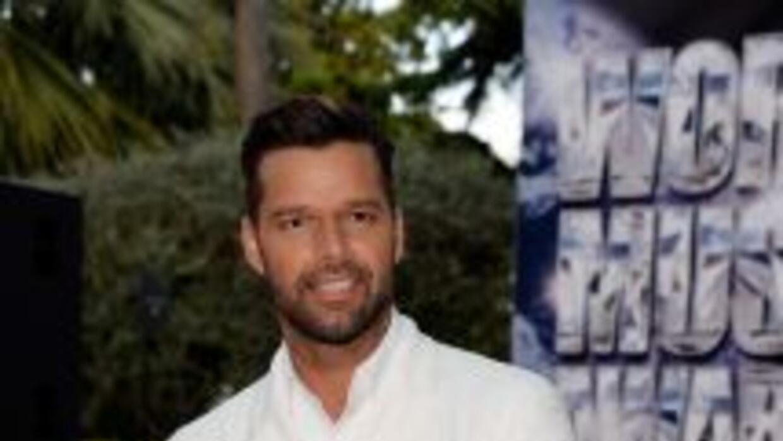 Ricky Martin expresó su deseo por regresar a Rusia, lugar en el que sabe...