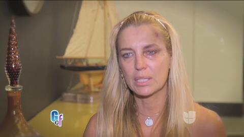 Sandra Vidal contó paso a paso su versión de la trifulca con Victoria de...
