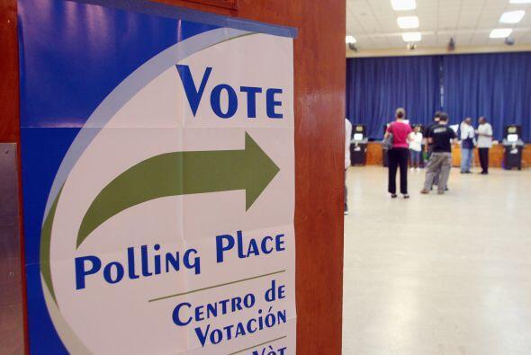 El martes 6 de noviembre el Presidente Obama fue reelecto para un segund...