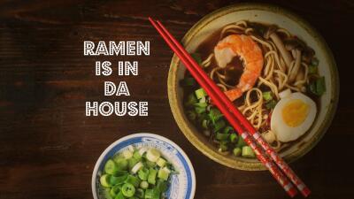 Llegó la popularización del ramen