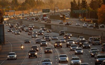 'Los Ángeles en un Minuto': habrá mayor vigilancia en las intersecciones...