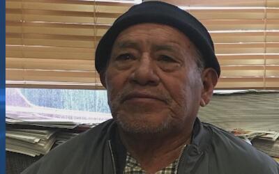 Familiares claman ayuda para encontrar a un ecuatoriano que desapareció...