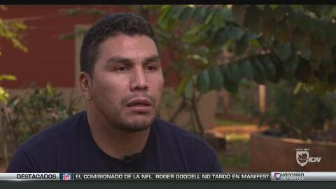 """Salvador Cabañas: """"Tenía pesadillas con el señor del atentado"""""""